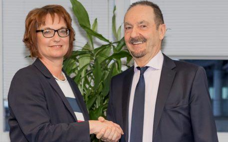 Neuer Psychotherapievertrag mit Betriebskrankenkassen in Baden-Württemberg
