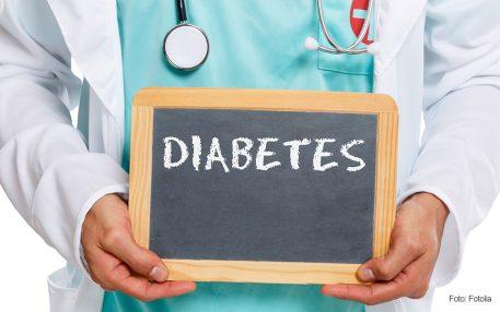 Neues Modul will Diabeteskomplikationen verringern