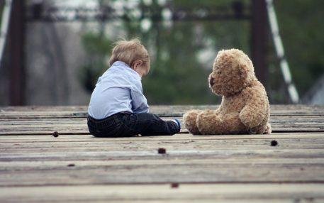 Verdacht auf Kindesmisshandlung – was tun?