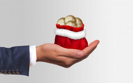 Weihnachtsgeld: Pflicht oder Kür?