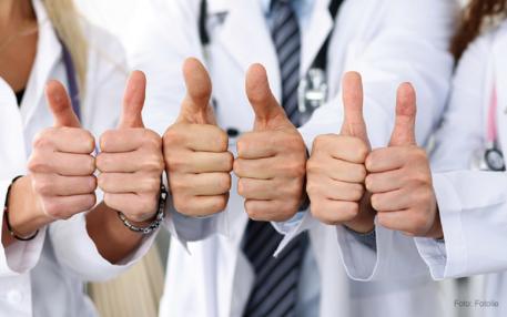 Elektronische Arztvernetzung: 90 Prozent der PVS-Anbieter sind dabei