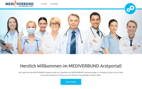 MEDI-Arztportal unterstützt digitales Praxismanagement