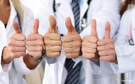AOK-Hausarztvertrag: Besserer Grippeschutz für Ältere und andere Vorteile