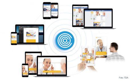 Praxis-Webseite & Co. – wie Sie einfach digital kommunizieren